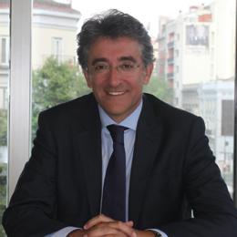 Despacho de abogados de Madrid
